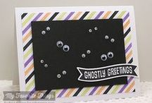 Cards - Gothic/Halloween