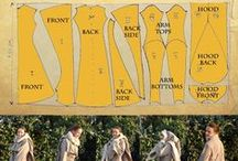 Know-how DIY --> Costumes, Props