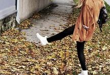 Fashion Winter/Autumn Outwear