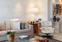 Living Room / #livingroom #decor #sala #decoração