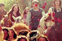 Narnia.  LOVE