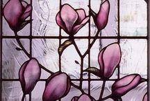Glas Window Art
