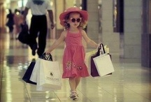 I love shopping!