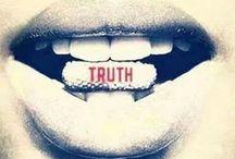 #TRUTH / Life Truths