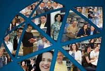 Cartazes - Semana de Biblioteca / Semana Nacional do Livro e da Biblioteca