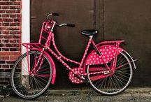 Bic, bajs, bicikl