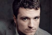 ♥Josh Omigawsh Hotcherson ♥ / I luuurve Josh Hutcherson. Ooh you do too? Pin on, then! A board just for JHutch.  (Hit me up for invites!)