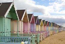 Cottage/Beach house