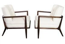 Furniture - CHAIRS, LOUNGE & OCCASIONAL / by Jan E