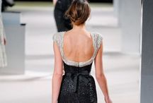 On the runway!