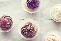 Eat desserts first - muffins & cupcakes