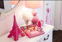 Zuzia's Room - ideas
