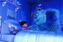 ◦ PIXAR Universe / Toy Story, Bichos, Monstruos S.A, Buscando a Nemo, Los increíbles... / by 💖 Anika Sparrow