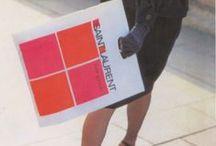 Yves Saint Laurent / Clothing VTG 70s ,80s , 90s and more .....