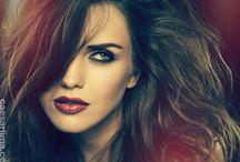 Amber / Photoshoot singer