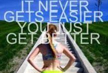 Triathlon Inspiration and Motivation