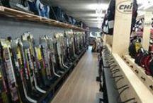 Chip Sport Geneve / hockey stores