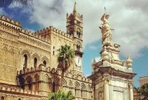 Project: Palermo