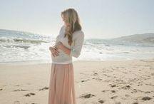 PreFashion / Pregnancy is beautiful, elegant, glam, comfy, colorful & happy!