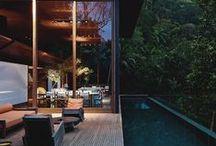 Inspiration arkitektur