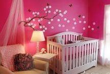 Dům a bydlení - dětské pokoje