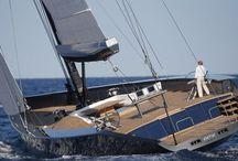 Yachting !