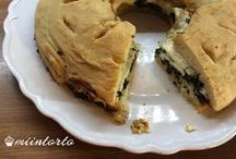 My Savory Cakes / Torte salate