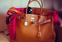 Accesories / Shoes - Bags - Glasses