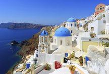 Guiding through... Greece / Fotos de lugares y Tips para organizar un viaje a Grecia