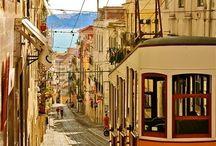 Guiding through... Portugal / Fotos de lugares y Tips para organizar un viaje a Portugal