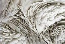 F I N E   A R T   P R O J E C T // / Paper Dress
