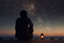 Stargazing... Sky searching... / AstroPhotography, beautful skies, long exposures & time lapses.