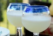 Mondays: Margaritas, Mojitos and Martinis! / There is no better way to end a Monday than by trying a delicious Margarita, Mojito or Martini from The Center Bar in Bonita Springs! #SWFL http://thecenterbar.com/