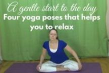 Lower your stress / Yogic tips how to lower your stress