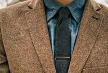 MEN OUTFIT / Outfit's by colors for men.