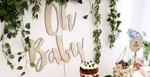 """non-lame baby shower / Thumbtack event planner to help provide unique, fun ideas and activities. The story headline would be something along the line of, """"10 Non-Lame Baby Shower Themes / Ideas"""" or """"10 Baby Shower Games That Don't Involve Eating Candy Bar Out Of A Diaper."""""""