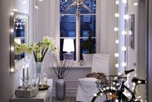Pretty homes / Some incredible pieces of architecture, lots of inspiring interiors + home accesories and decorating ideas