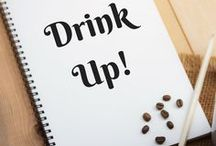 Food--Drink up! / Drink recipes