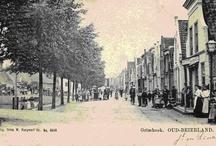 Historisch OBL / by Gemeente Oud-Beijerland