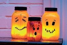 Great Halloween Ideas / by Linda Scott