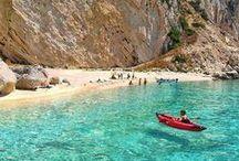 Vento di Puglia / Viaggi e vacanze in barca a vela....un'esperienza unica a contatto con la natura e immerso nelle bellezze paesaggistiche della Puglia