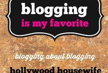 Sharing the blog love! / Inspirational reads about blogging, social media and more!