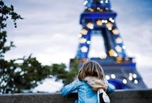 Traveling with Kids / Second guessing taking your child or children on your next vacation?  Take them with you!!!!  Here's why and we'll do our best to provide you with some great tips.   / by Outside the Cage