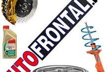 Auto Frontal / http://www.autofrontal.ro/