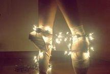Ballet...On Pointe / by Krista