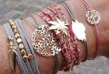 Rosarinho Dourado / Lovely things!