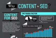 SEO / SEO does not die. It evolves. Don't forget about SEO improving as you develop your site.