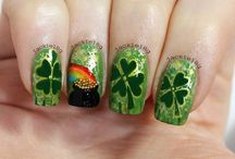 Nice Narly NAILS / Nice Narly NAILS / by Michelle Curtis Cammarata