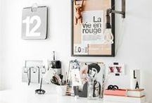 Ideal workspace ♥