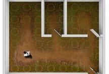 """Il rame e la casa, 2008 / Il concorso internazionale """"Il Rame e la Casa"""" premia la miglior ideazione e progettazione di oggetti per la casa come sedie, tavoli, consolle, specchi, librerie, vasi ma anche porte, purché rigorosamente in rame o sue leghe come ottoni, bronzi ed altre, accostati anche ad altri materiali di supporto.  L'edizione del 2008 è stata vinta da Odoardo Fioravanti, Paolo Giacomazzi e Tommaso Caldera, (Odoardo Fioravanti Design Studio), con il progetto """"Verderame""""."""